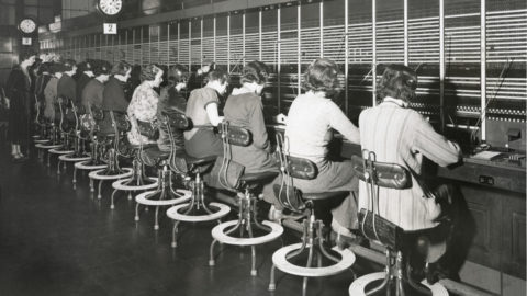 Equal Pay History