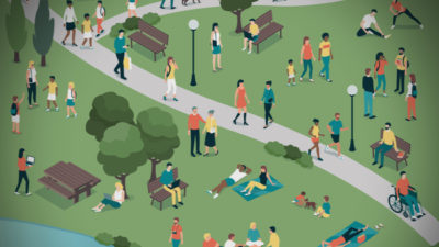 The Changing Landscape for Community-Based Nonprofits Giving Compass