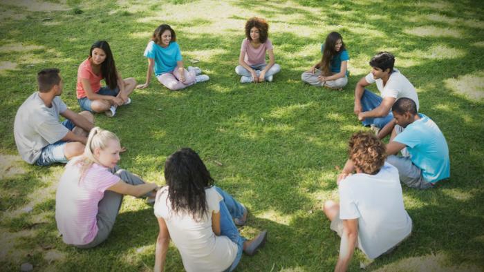 Restorative Practices Can Transform >> Restorative Justice Practices Can Transform School Culture Giving