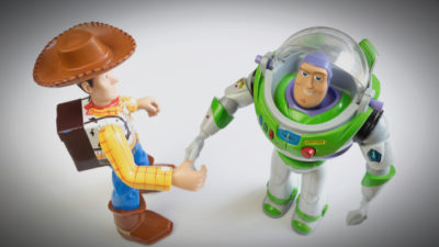 Creating a Culture of Collaboration, Nonprofits Can Learn from Pixar Giving Compass