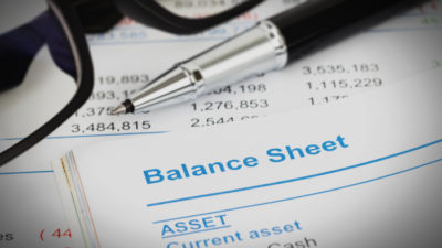 Take The Fear Out Of Financial Statements