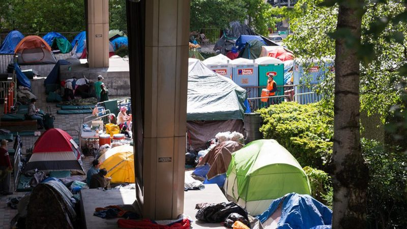 A Defining Moment in Addressing Homelessness Giving Compass