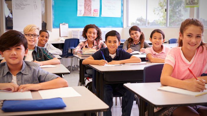 Why School Climate Should Be Every Principal's Top Priority Giving Compass