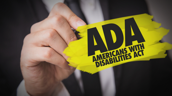 Five Things Every Nonprofit Should Know About the Americans with Disabilities Act Giving Compass