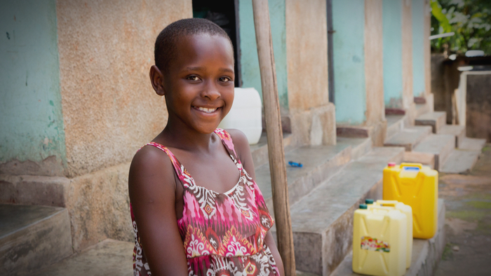 Gender Assumptions That Challenge Access to Education for Girls in Uganda Giving Compass