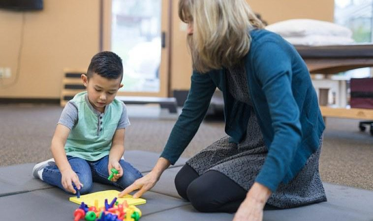 How Native American Children Benefit From Trauma-Informed Schools Giving Compass