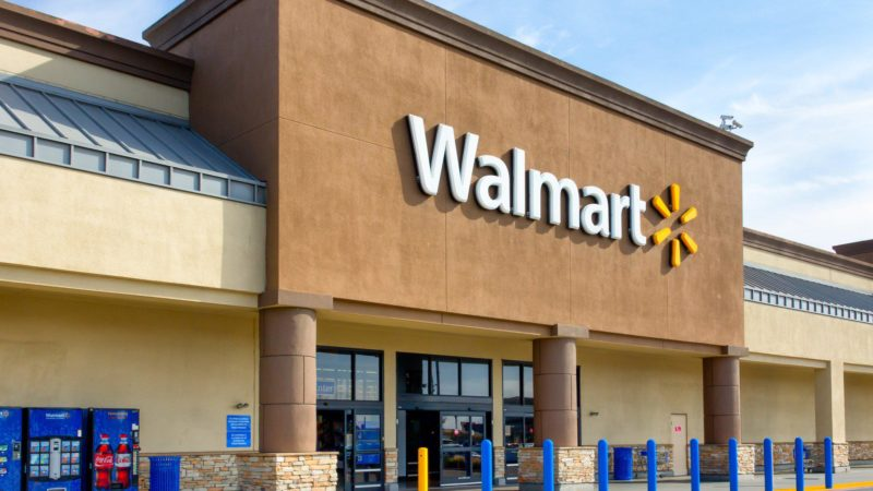How Walmart Rebranded Employee Development Program Giving Compass