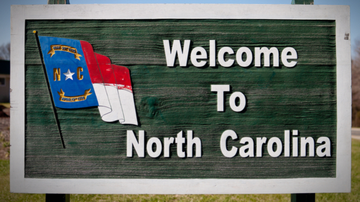 Why Does So Much Education Research Focus on North Carolina? Giving Compass
