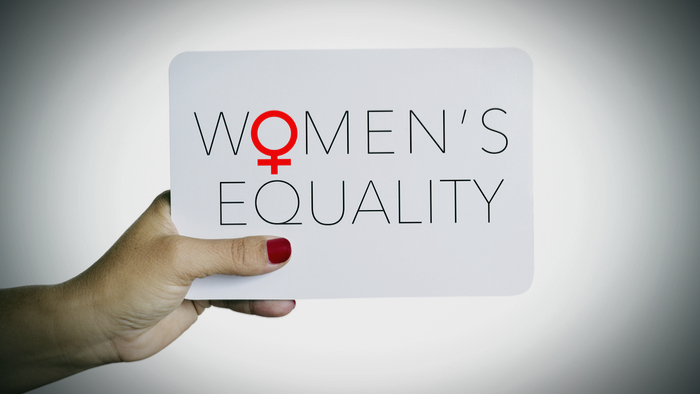 The Importance Behind Women's Equality Day Giving Compass