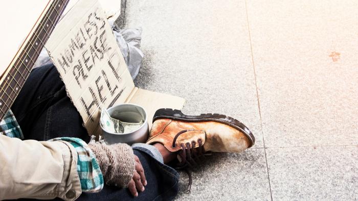 Ending Homeless Through Impactful Giving