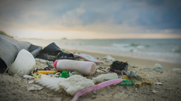 Reducing Plastic Pollution Isn't Enough to Save the Ocean Giving Compass