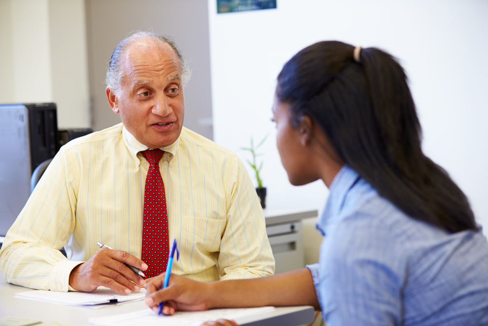 managers dating subordinates