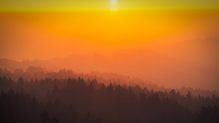 Wildfires Exacerbate Health Challenges for Low-Income Californians Giving Compass
