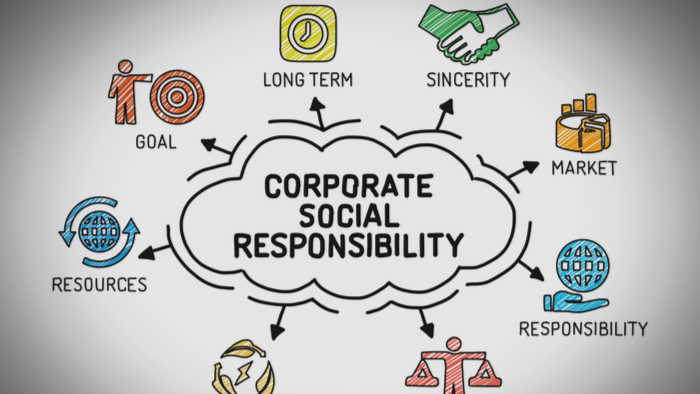 Five Examples of Corporate Soc...