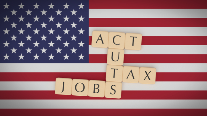 Giving Strategies for the Tax Cuts and Jobs Act Giving Compass