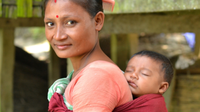 Mmitra: Bridging the Information Gap for 1.5 million Pregnant women and New Mothers in India