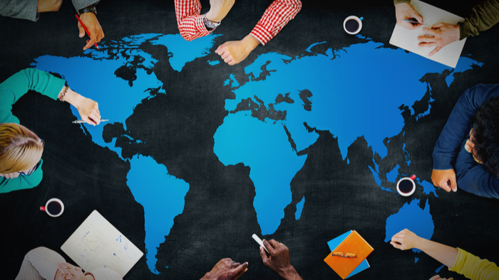 A Call for Better Global Education Initiatives Giving Compass
