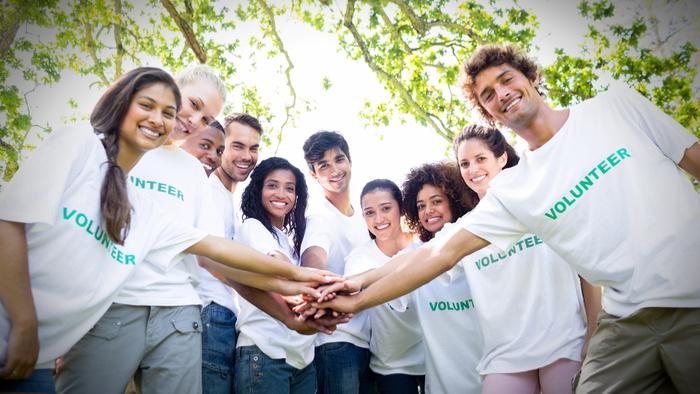voluntario en Australia