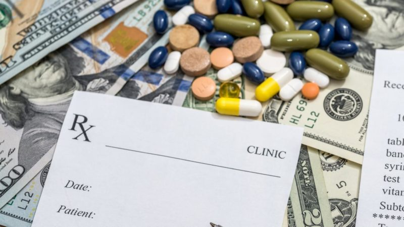 Startups Seek to Reduce Prescription Drug Costs Giving Compass