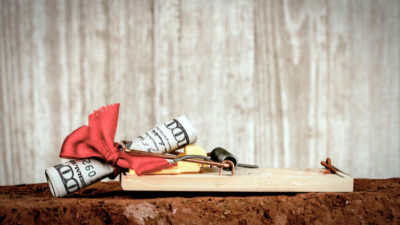 5 Common Traps to Avoid in Philanthropy Giving Compass