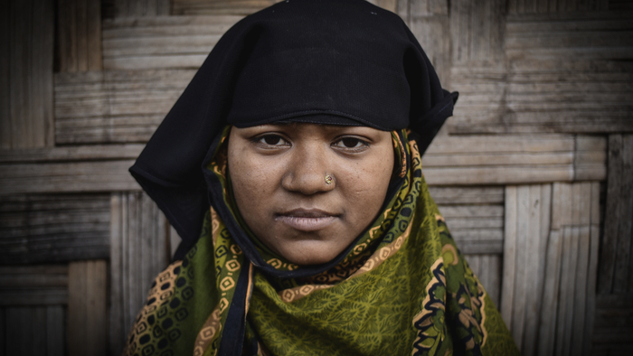 To Change the World, Let Refugee Women Lead Giving Compass