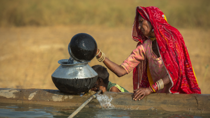 WASH Tools for Donors: How to Use Data for More Sustainable WASH Financing Giving Compass