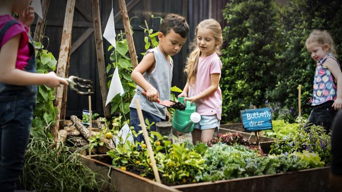 Garden-hands-on-experiences