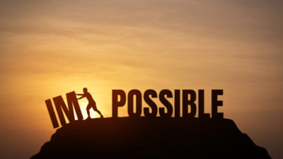 """""""Everything is Possible"""" Advice for Impact Investors Giving Compass"""