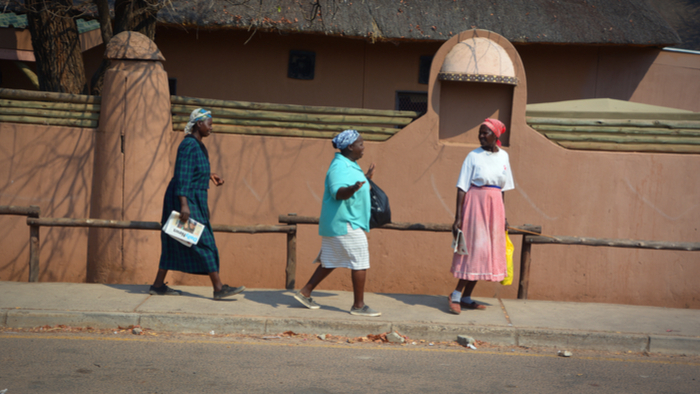 Addressing Healthcare Gaps in Zimbabwe: Fixing Data Systems Giving Compass