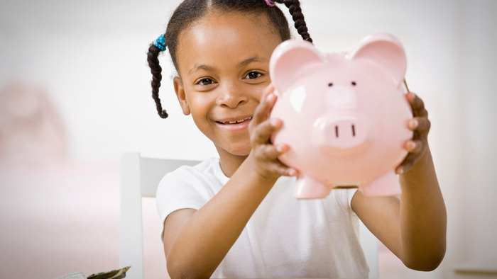 Opportunity Accounts: A Change for Low-Income Families to Build Wealth Giving Compass