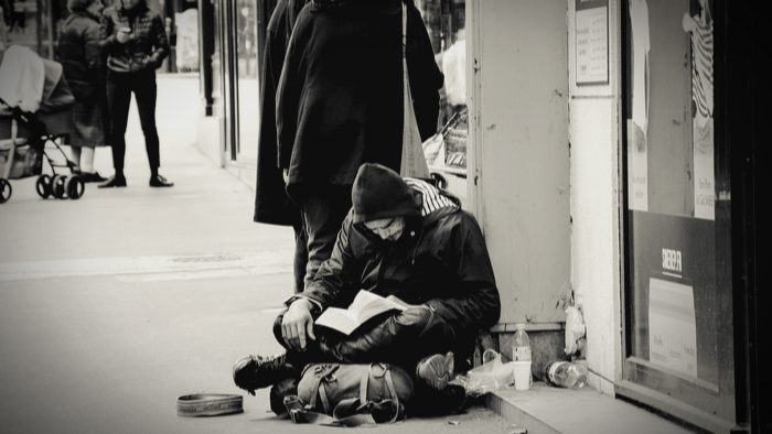 some suggested solutions for homelessness Get an answer for 'why is homelessness a problem' and find homework help for other social sciences questions at enotes.