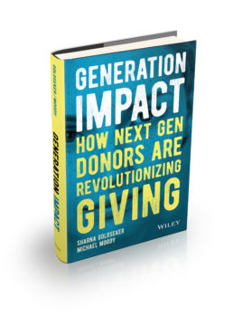 Generation Impact by Sharna Goldseker