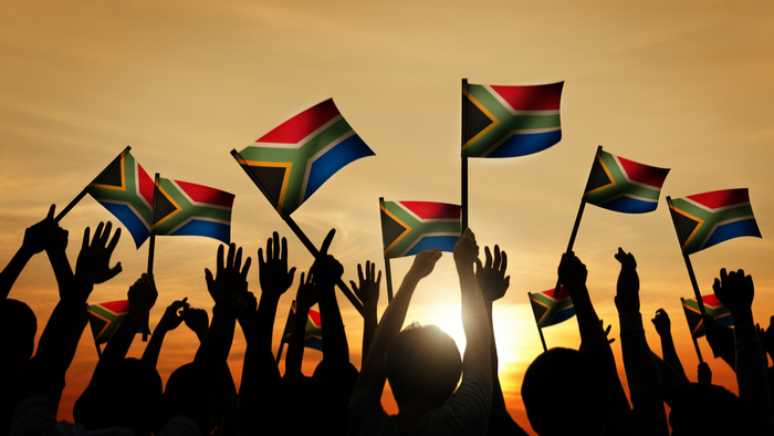 This Foundation is Bringing Together South Africans From All