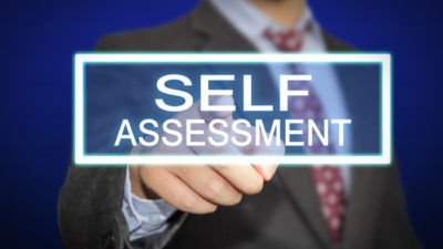One Foundation's Approach to Self-Assessment Giving Compass