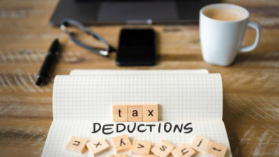 Laura and John Arnold Why You Should Consider Forgoing the Tax Deduction Giving Compass