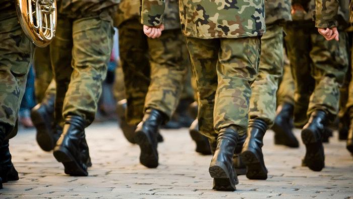 Nation Changing Veterans Philanthropy