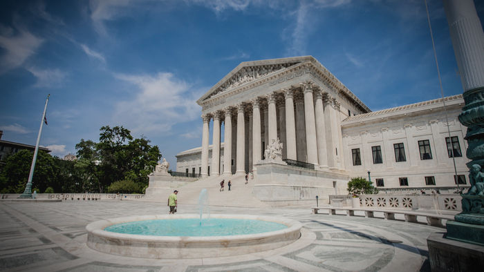 Supreme Court Justices Advocate for Civics Education Giving Compass