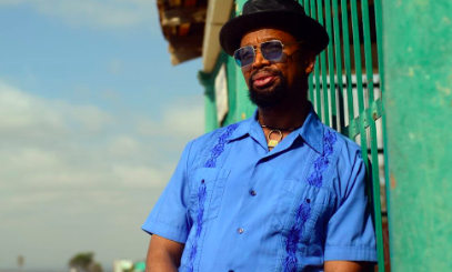 How Tragedy Inspired Sello Maake KaNcube to Speak Out Against Gender-Based Violence Giving Compass