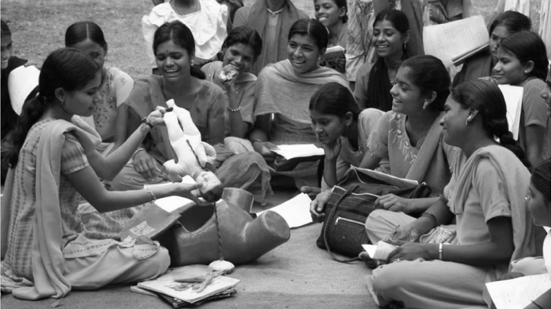 adolescent-education-india