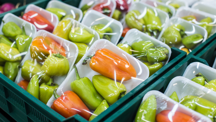How Better Food Packaging Saves Lives