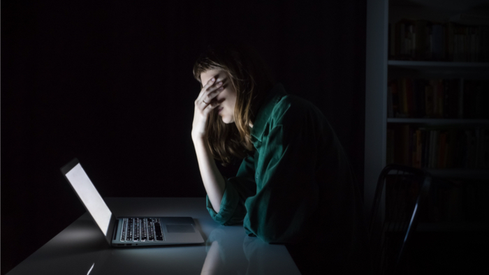 Mental Health Disorders Affect Graduate School Students