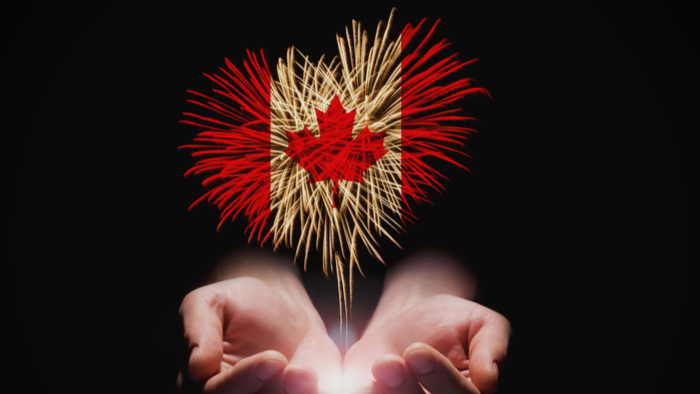 National Day of Philanthropy: The Heart of Canadian Culture Giving Compass