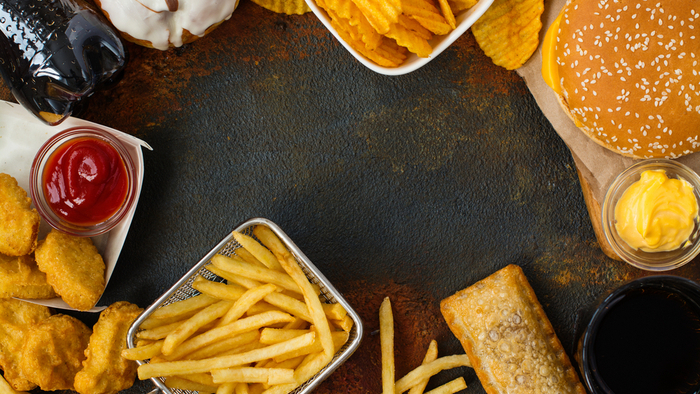 UN Says Poor Diets Are a Bigger Threat Than Deadly Viral Infections