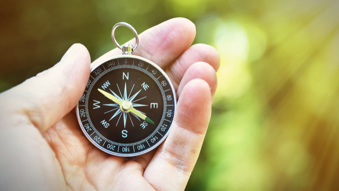 Helping Individual Donors Increase Their Impact Giving Compass