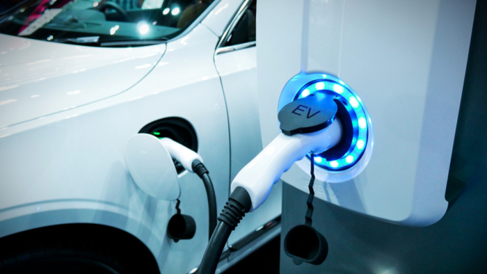 The Role of Electric Vehicles in the U.S. Climate Change Fight Giving Compass