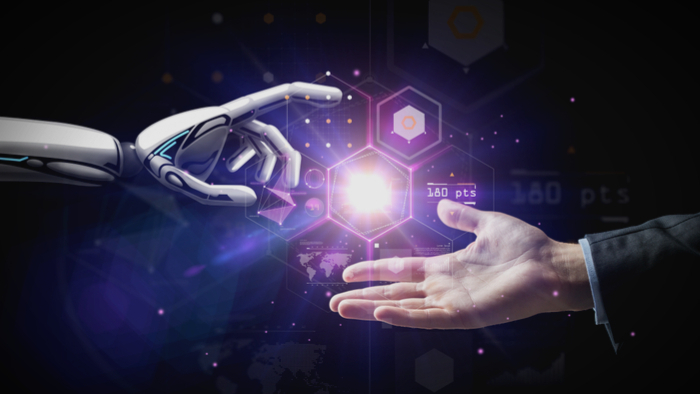 Artificial Intelligence and the Future of Humans · Giving ...