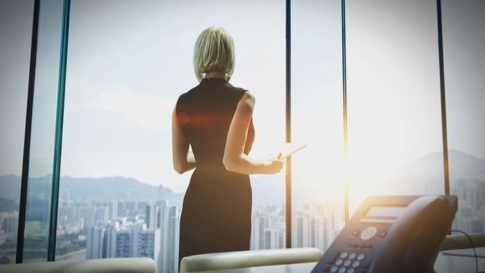 Women CEOs Share How They Smashed the Glass Ceiling Giving Compass
