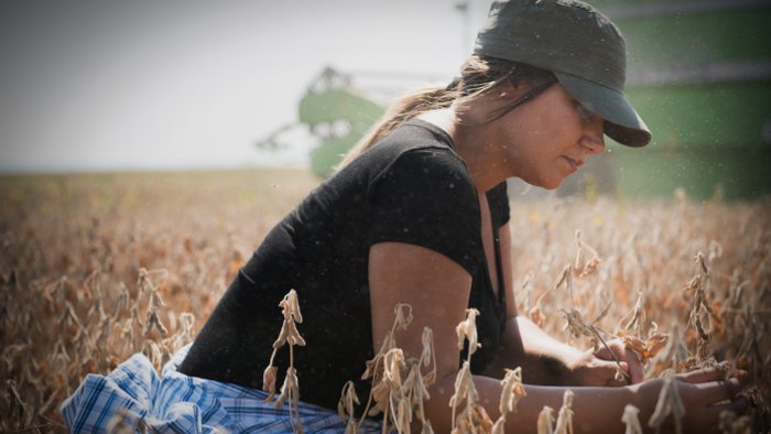Who is the New American Farmer? Giving Compass