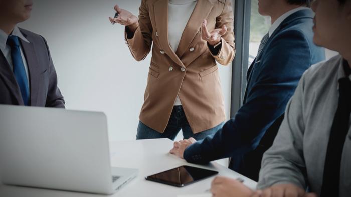 How to Optimize Nonprofit Executive Team Composition Giving Compass