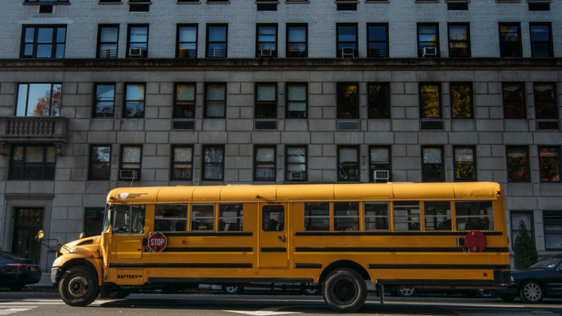 Parents Are Biased Against Even Quality 'Urban' Schools Giving Compass